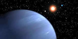 pianeta orbita intorno nana rossa