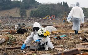 Dossier sugli apocalittici eventi di Fukushima