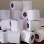 i preppers che si preparano ad affrontare la Fine del Mondo hanno fatto scorte di carta igienica?